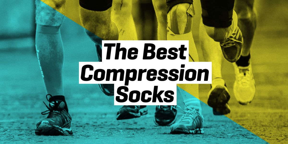 best runners compression socks